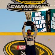 Photo by Rusty JarrettGetty Images for NASCAR