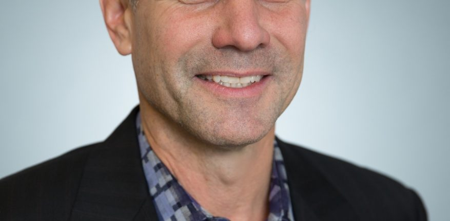 Dave Ginsburg Pluribus Networks CMO