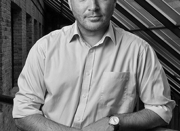 Ditlev Bredahl CEO OnApp