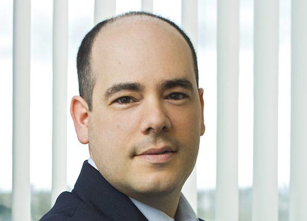 Asigra Executive Vice President Eran Farajun