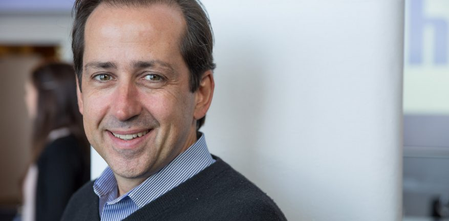 Anaplan CEO Frederic Laluyaux