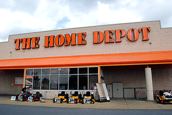 The Home Depot tops this week39s list of IT security newsmakers after court proceedings related to the home improvement giant39s data breach began last Friday Home Depot39s data breach was first reported last September and resulted in the theft of roughly 56 million customer credit cards and pin numbers