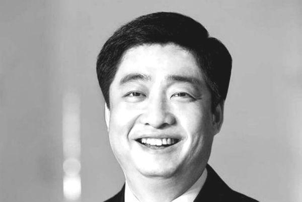 Ken Hu Huawei rotating chief executive