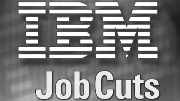 Report: IBM Employees Bracing for Massive Layoff Starting Next Week