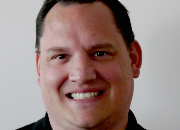 Josh Lowry Datapipe39s vice president of global cloud