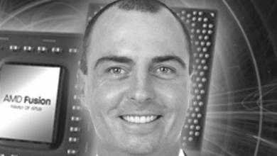 Former AMD chip chief John Byrne