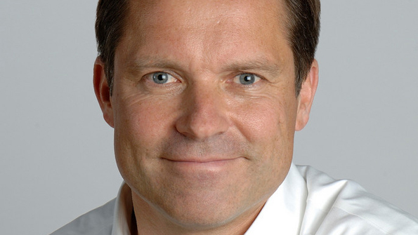 Marten Mickos senior vice president and general manager of HP39s cloud business
