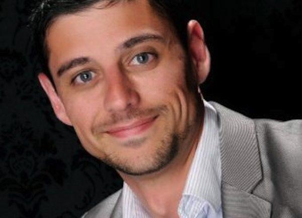 Martyn T Keigher of LabTech Geek