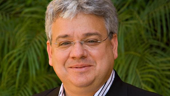 Michael Tessler CEO of BroadSoft