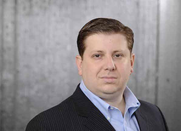Alert Logic Chief Strategy Officer Misha Govshteyn