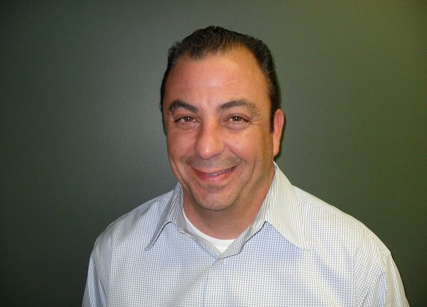 Globalquest Solutions Chief Technology Officer Mike Morlock