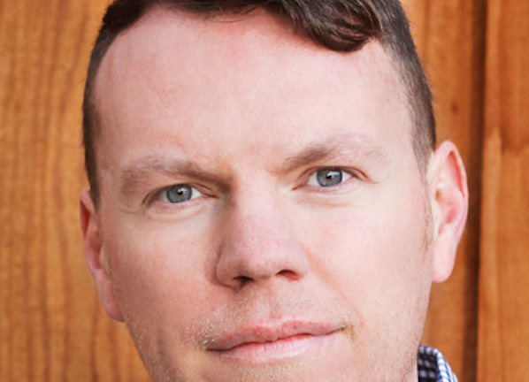 Greenwave Systems Chief Marketing Officer Nate Williams