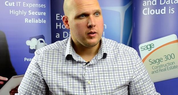 Trapp Technology Director of Infrastructure Josh Weidman