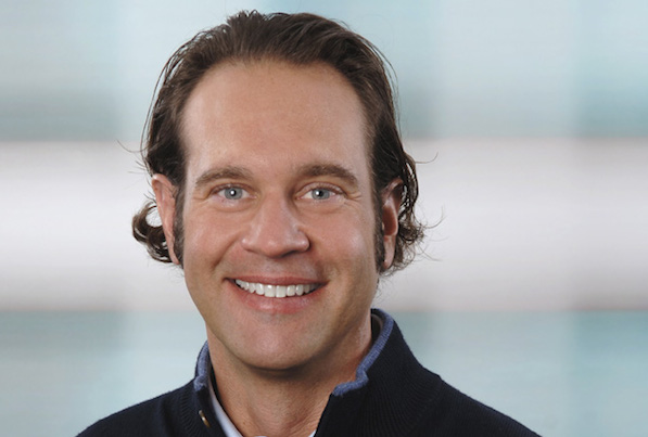 Stephen Braat CDW39s vice president of cloud and managed solutions
