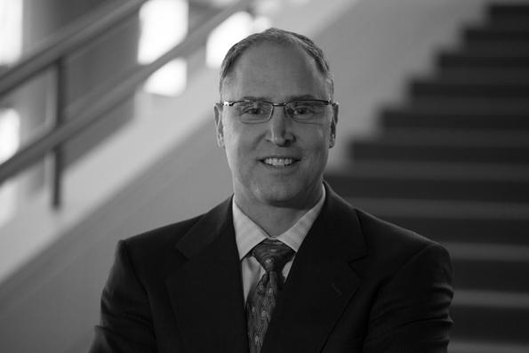 Bob Picciano senior vice president of IBM Analytics