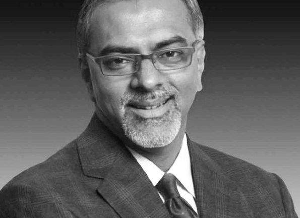 Murali Sitaram managing director of Global Partner Strategy and Alliances at Google