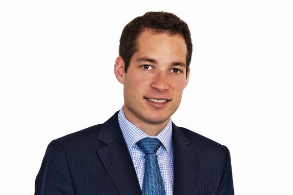 AppDirect coCEO Daniel Saks