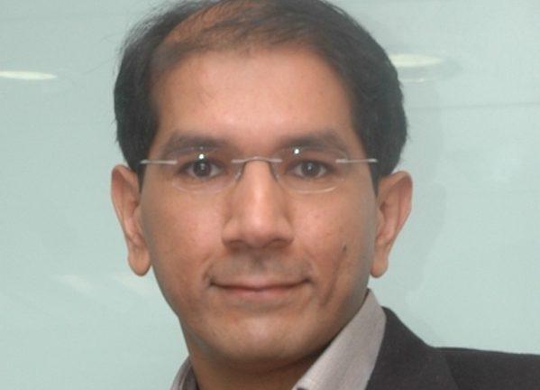 NaviSite General Manager Sumeet Sabharwal