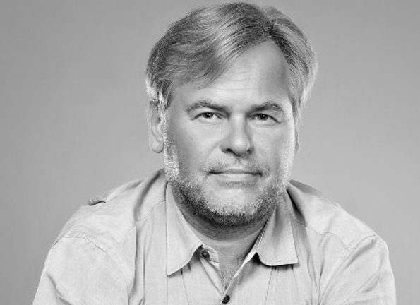 Eugene Kaspersky CEO of Kaspersky Lab