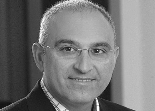Antonio Neri HP Enterprise Group senior vice president and general manager