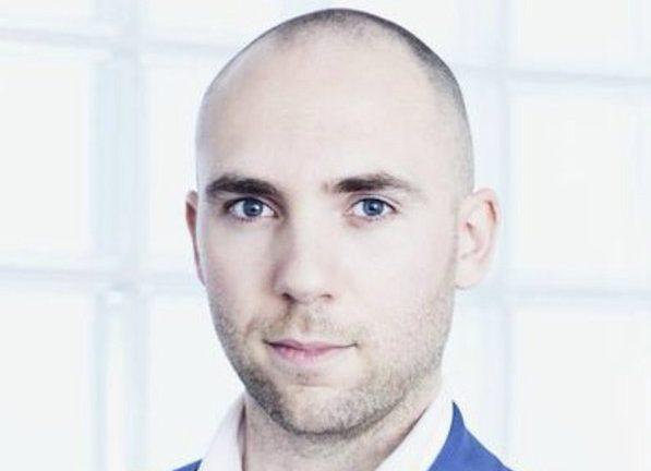 Bjoumlrn Bakker LogicNow39s head of product marketing