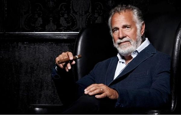 You don39t have to be the most interesting man in the world to be a Top Channel Influencer But it doesn39t hurt