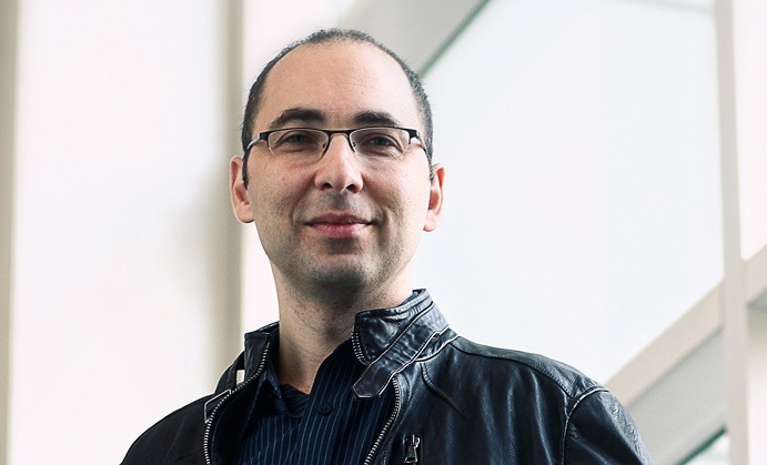 Vidyo Vice Chairman Ofer Shapiro