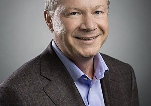 Pete Hayes chief sales officer for Equinix
