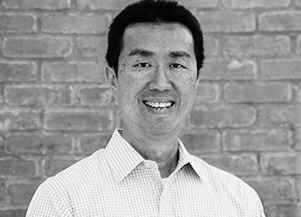Sam Liu Soonr39s vice president of marketing