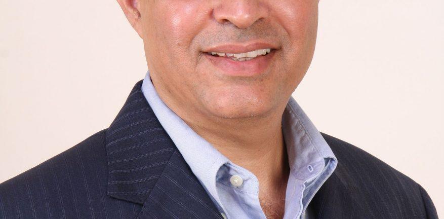 VeloCloud Networks CEO Sanjay Uppal
