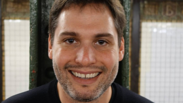ThinkingPhones CEO Steve Kokinos