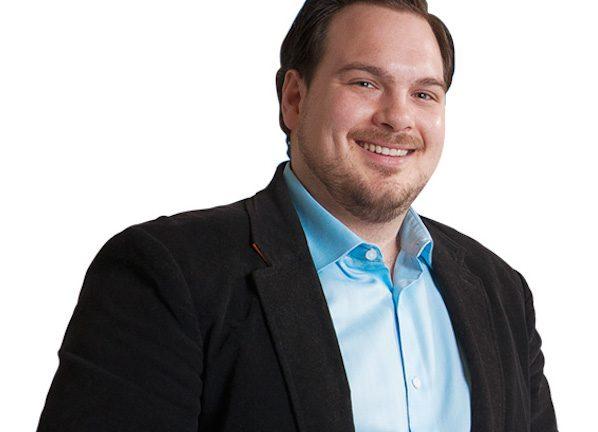 Passportal CEO Colin Knox