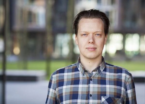 Kasper Lindgaard Secunia39s director of research and security