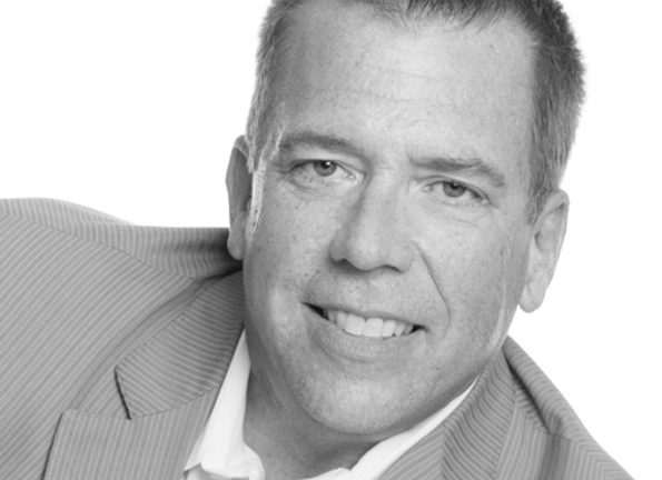 John Ross vice president of strategic alliances at Netwrix