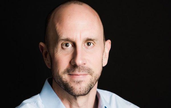 Bill Hilf HP Helion39s senior vice president of product management