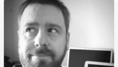Chris Moody Twitter Data Strategy vice president