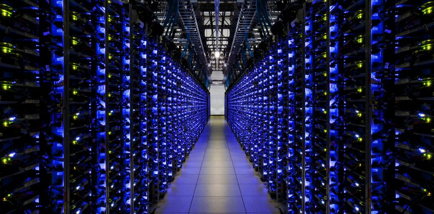 How efficient is your data center