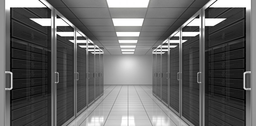 Which trends are you seeing in the data center