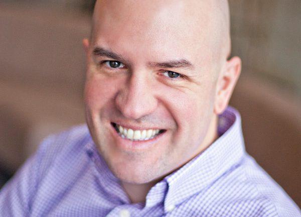 Rackspace Chief Technology Officer John Engates