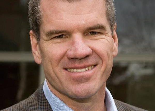 Proofpoint CEO Gary Steele