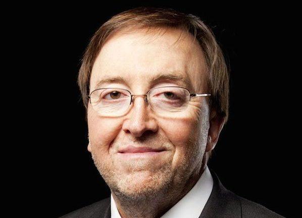 CenturyLink CEO Glen F Post III