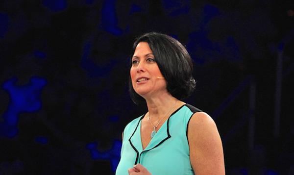 Gavriella Schuster general manager of Microsoft39s worldwide partner group