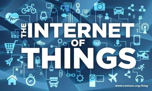What will happen when IoT intersects with microservices