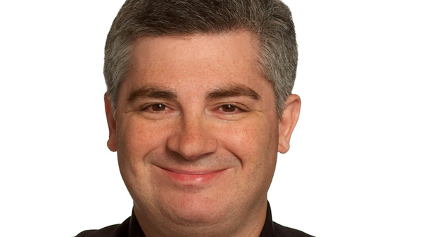 Amazon Web Services Chief Evangelist Jeff Barr