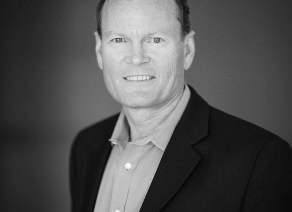 Jeff Nollette global vice president Channel Sales