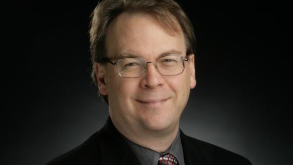 Quosal CEO Kent McNall