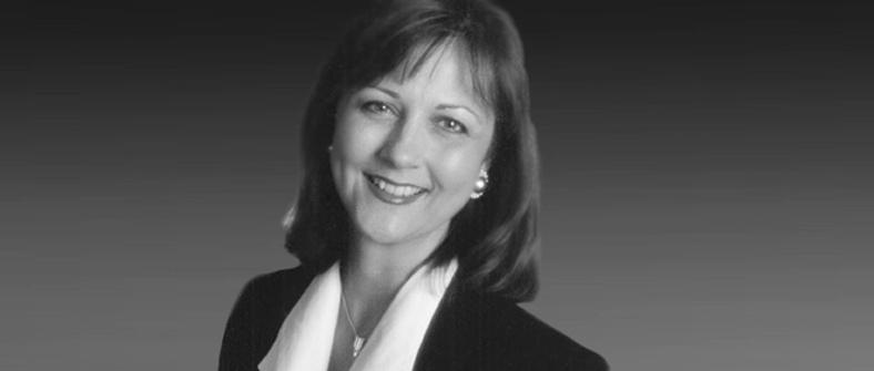 Lynn Sauder vice president of Global Alliances at Infor