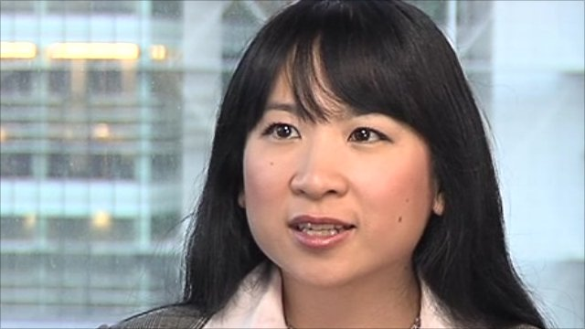 Melissa Chau International Data Corp39s senior research manager for mobile devices