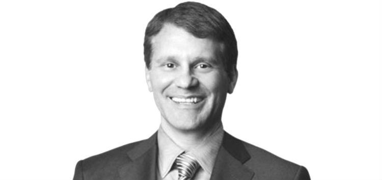Pat Toole IBM IoT unit general manager