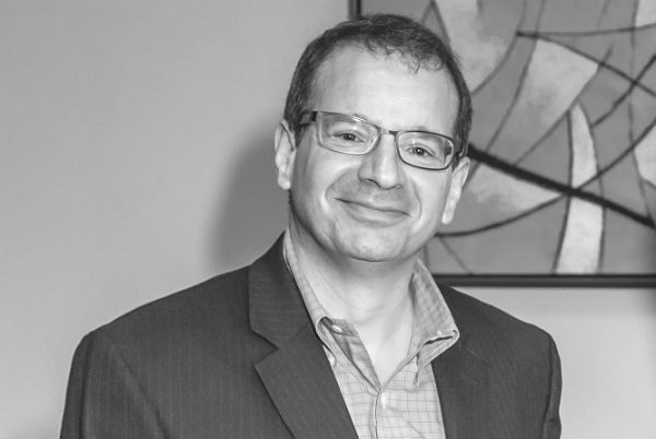 IBM Watson boss Steve Gold